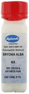 Hylands - Bryonia Alba 6 X - 250 Tablets CLEARANCE PRICED (354973060746)