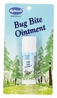 Hylands - Bug Bite Ointment - 0.26 oz. by Hylands