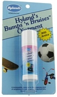 Hylands - Bumps 'N Bruises With Arnica Ointment - 0.26 oz. by Hylands