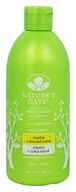 Nature's Gate - Vegan Conditioner Revitalizing Jojoba + Sacred Lotus - 18 oz.