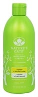 Nature's Gate - Conditioner Revitalizing Jojoba - 18 oz.
