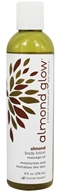 Home Health - Almond Glow Lotion Almond - 8 oz. by Home Health