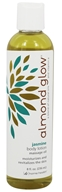 Home Health - Almond Glow Body Lotion Jasmine - 8 oz.
