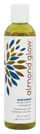 Home Health - Almond Glow Body Lotion Unscented - 8 oz.