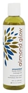 Home Health - Almond Glow Lotion Unscented - 8 oz. by Home Health