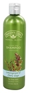 Image of Nature's Gate - Shampoo Organics Herbal Blend Volumizing Lemongrass & Clary Sage - 12 oz.