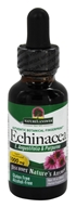 Nature's Answer - Echinacea Alcohol Free - 1 oz.