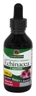 Image of Nature's Answer - Echinacea Organic Alcohol - 2 oz.