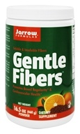 Jarrow Formulas - Gentle Fibers - 1 lbs., from category: Nutritional Supplements