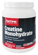 Jarrow Formulas - Creatine Monohydrate Kilo - 2.2 lbs., from category: Sports Nutrition