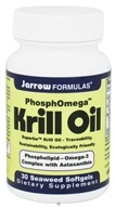 Jarrow Formulas - PhosphOmega Krill Oil - 30 Softgels