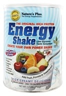 Nature's Plus - Energy Shake - 1.7 lbs. (097467459021)