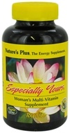 Nature's Plus - Especially Yours Women's Multiple - 180 Tablets, from category: Vitamins & Minerals