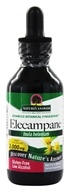 Nature's Answer - Elecampane Root Organic Alcohol - 2 oz.