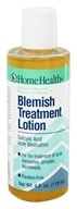 Home Health - Blemish Treatment Lotion - 4 oz. by Home Health