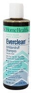 Home Health - Everclean Antidandruff Shampoo - 8 oz. by Home Health