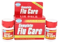 Image of Hylands - Complete Flu Care - 120 Tablets