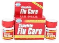 Hylands - Complete Flu Care - 120 Tablets by Hylands