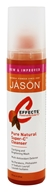 Jason Natural Products - Pure Natural Super C Cleanser Gentle Facial Wash - 6 oz.