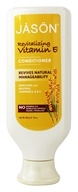 Jason Natural Products - Vitamin E with A & C Conditioner Body Enhancing - 16 ...