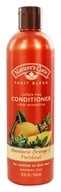 Nature's Gate - Conditioner Organics Fruit Blend Shine-Enhancing Mandarin Orange & Patchouli - 12 oz.