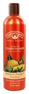 Nature's Gate - Conditioner Organics Fruit Blend Shine-Enhancing Mandarin Orange & Patchouli - 12 oz. by Nature's Gate
