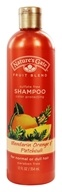 Image of Nature's Gate - Shampoo Organics Fruit Blend Shine-Enhancing Mandarin Orange & Patchouli - 12 oz.