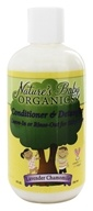 Nature's Baby Organics - Conditioner & Detangler Lavender Chamomile Lavender Chamomile - 8 oz., from category: Personal Care