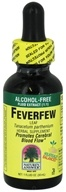 Nature's Answer - Feverfew Leaf Alcohol Free - 1 oz.