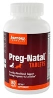 Jarrow Formulas - Preg-Natal + DHA - 30 Packet(s) CLEARANCED PRICED - $11.11