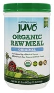 Juvo Inc. - Organic Raw Meal Original - 21.2 oz.