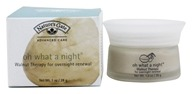 Nature's Gate - Hydrator Walnut Therapy Oh What A Night - 1 oz. (078347750513)