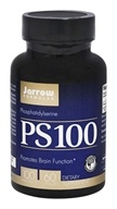 Jarrow Formulas - PS 100 mg. - 60 Capsules (790011160199)
