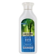 Jason Natural Products - Natural Biotin Shampoo Hair Fortifying - 16 oz. ...