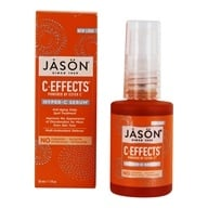 Jason Natural Products - C Effects Pure Natural Hyper-C Serum - 1 oz. - $23.48