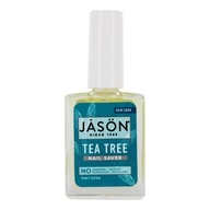Jason Natural Products - Jason Nail Saver No Fungus - 0.5 oz.