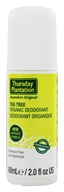 Thursday Plantation - Tea Tree Deodorant - 2 oz. by Thursday Plantation