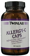 Twinlab - Allergy C Caps - 100 Capsules, from category: Vitamins & Minerals