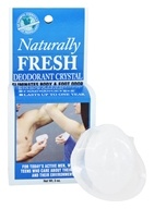Image of Naturally Fresh - Deodorant Crystal - 3 oz.