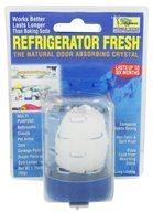 Naturally Fresh - Refrigerator Fresh Natural Odor Absorbing Crystal - 1.75 oz.
