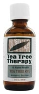 Tea Tree Therapy - 15% Water Soluble Tea Tree Oil Antiseptic - 2 oz. - $8.66