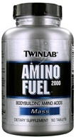 Image of Twinlab - Amino Fuel 2000 - 50 Tablets