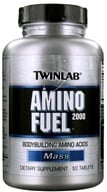 Twinlab - Amino Fuel 2000 - 50 Tablets (027434002264)
