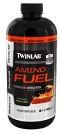 Image of Twinlab - Amino Fuel Liquid Concentrate - 16 oz.