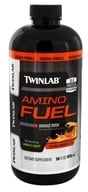 Twinlab - Amino Fuel Liquid Concentrate - 16 oz.