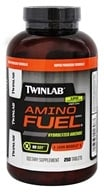 Twinlab - Amino Fuel 1000 - 250 Tablets - $30.96