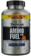 Image of Twinlab - Amino Fuel 1000 - 150 Tablets