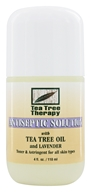 Image of Tea Tree Therapy - Antiseptic Solution with Tea Tree Oil & Lavender - 4 oz.