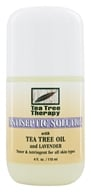 Tea Tree Therapy - Antiseptic Solution with Tea Tree Oil & Lavender - 4 oz., from category: Personal Care