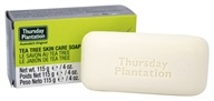 Image of Thursday Plantation - Tea Tree Skin Care Soap - 4 oz.